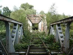 abandonedrailway